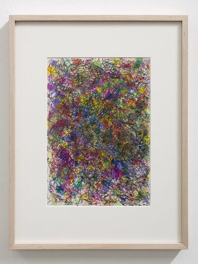 """Eduardo Terrazas, '6.94, from the series """"Traces""""', 1980-2005"""