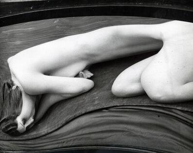 André Kertész, 'Distortion #126', 1933