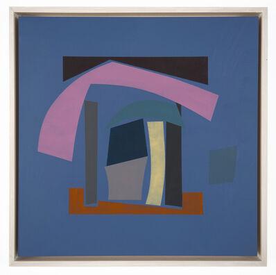 Willard Lustenader, 'Nothing was Solved or Proven', 2018