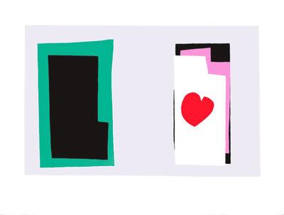 Henri Matisse, 'Le Coeur (The Heart)', 2007