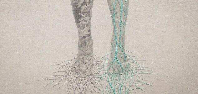 Juana Gomez, 'Constructal a.3', 2016