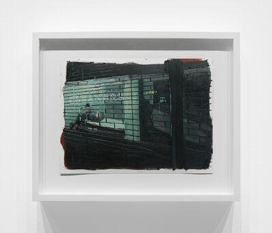 Charis Ammon, 'Front', 2020