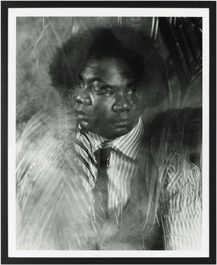 Rashid Johnson, 'Multiple Consciousness', 2010