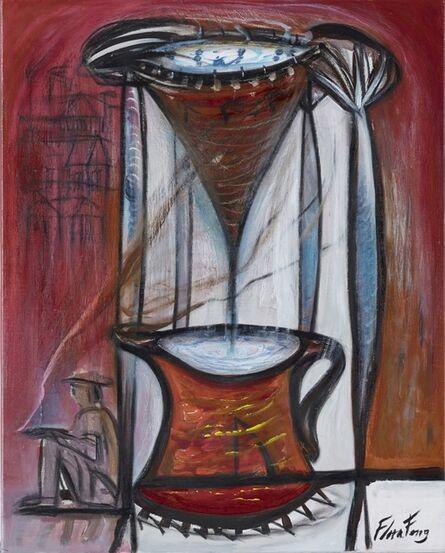 Flora Fong, 'Diez minutos de descanso / Ten Minute Break', 2014