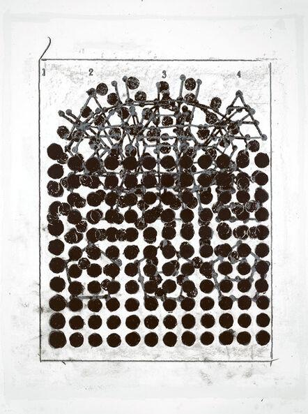 Terry Winters, 'Atmospheres 1', 2014