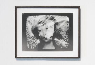 Ulrike Rosenbach, 'Glauben Sie nicht, dass ich eine Amazone bin', 1976