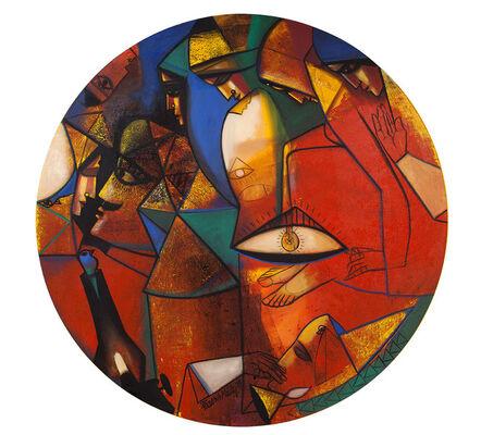 Paresh Maity, 'Life is a Full Circle'