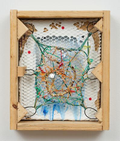 Timm Mettler, 'Interstice', 2020