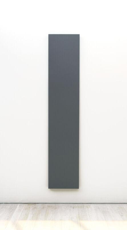 Alan Charlton, 'Column Painting', 1989