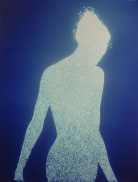 Christopher Bucklow, 'Guest, 1:10 pm, 17th Dec', 2008