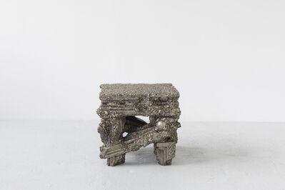 Chris Schanck, 'Ore Table', 2020