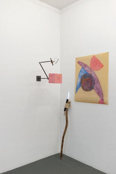 Athene Galiciadis, 'Planetaria', 2014