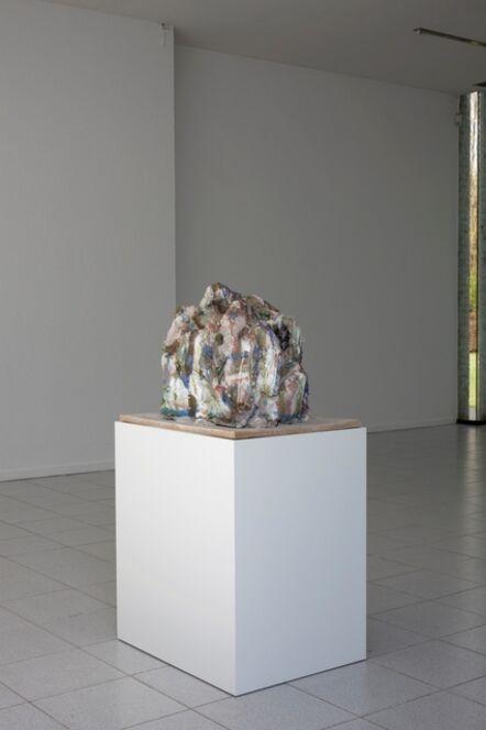 Rebecca Warren, 'In the Vache', 2012