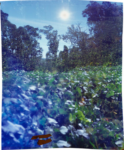 John Chiara, 'Star Landing Road at Liberty Hill', 2017