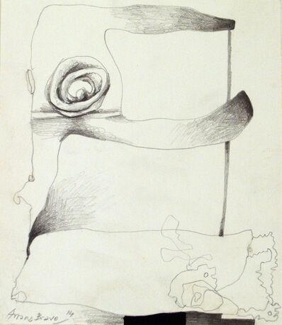 Eduardo Arranz-Bravo, 'El Dibuix 7', 2014