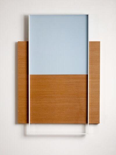 Renata Tassinari, 'Gray Facace', 6375