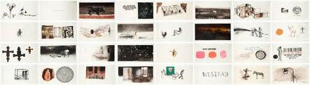 Kjell Torriset, 'Arctic Stare 1-32', 2009