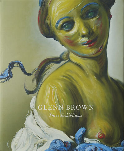 Glenn Brown, 'Glenn Brown: Three Exhibitions', 2009