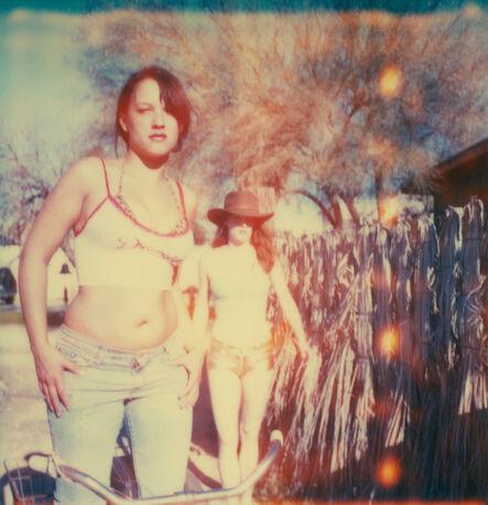 Stefanie Schneider, 'Untitled (Till Death do us Part) ', 2005