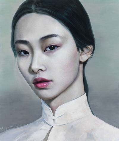 Ling Jian, 'Dream of the Red Chamber', 2015
