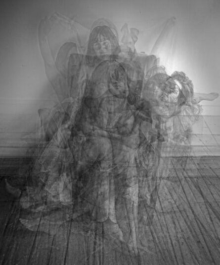 Dragana Jurisic, 'Mnemosyne's Daughters, Calliope', 2015