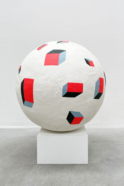 Barry McGee, 'Untitled ', 2019