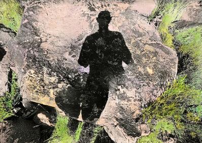 Brea Souders, 'Untitled #14 (from Vistas)', 2019