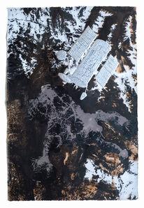 Matthew Day Jackson, 'Solipsist', 2019