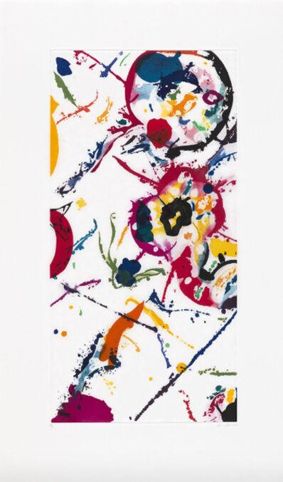 Sam Francis, 'Untitled', 1991