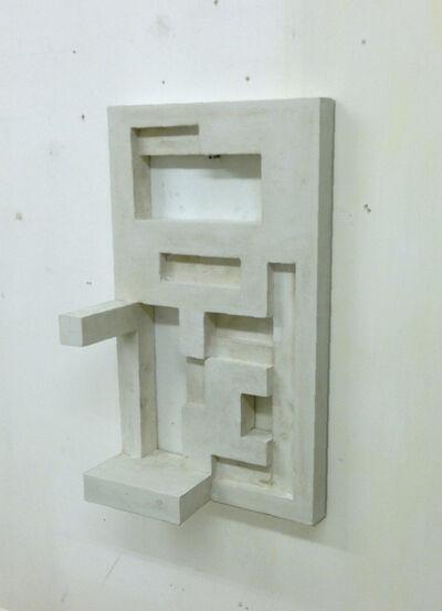 Ben Sansbury, 'Facade of an Unknown Structure 02', 2013
