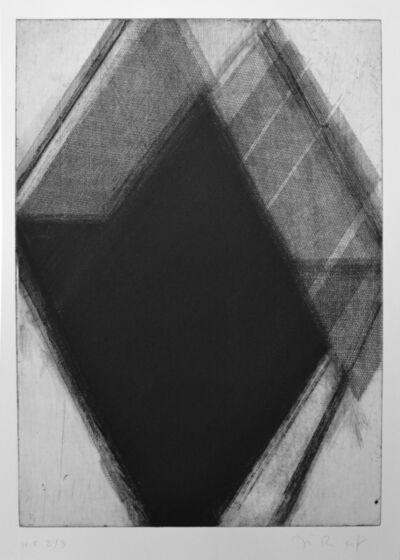 José Pedro Croft, 'Untitled', 2013
