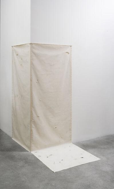 Piotr Łakomy, 'Untitled (open)', 2015