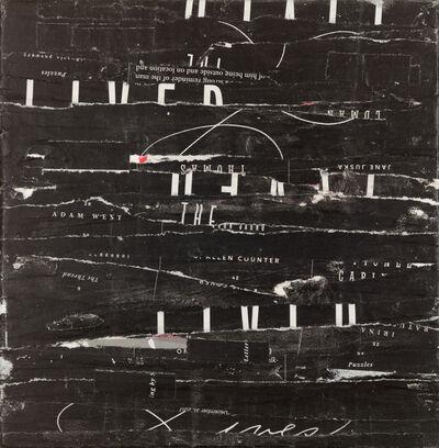 Aimée Farnet Siegel, 'The Lives They Lived', 2019