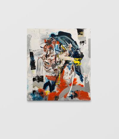 John Copeland, 'Invisible Smoke', 2018