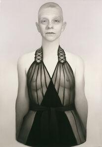 Susan Hauptman, 'Self-Portrait (La Perla #1)', 2006