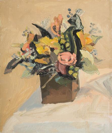 George Nick, 'Gail's Flowers 30 Nov 2013', 2013