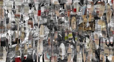 Canan Tolon, 'Fugue 3', 2009