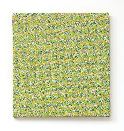 Timothy Harding, 'A/P (Orange, Green, Blue)', 2020