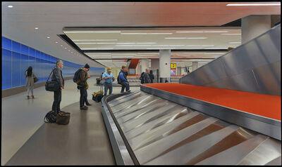 Marc Trujillo, 'John F. Kennedy International Airport ', 2015