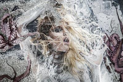 Jonas Leriche, 'Drifting Away  Act 2', 2017