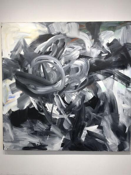 Jean-Marie Haessle, 'Grey Series III', 2007