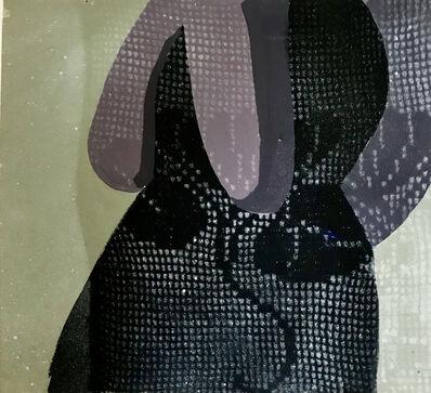 Marcy Rosenblat, 'Clutch', 2020
