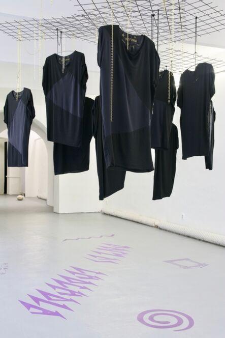 Matyáš Chochola, 'Under Your Electric Prade', 2016