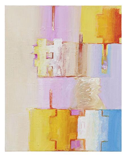 Friedrich G. Scheuer, 'Untitled', 2020