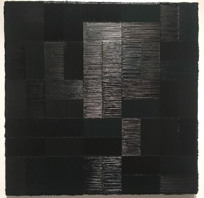Wouter Nijland, '45.1', 2014
