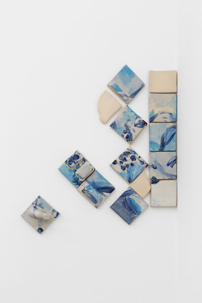 Lena Henke, 'Untitled 2', 2020