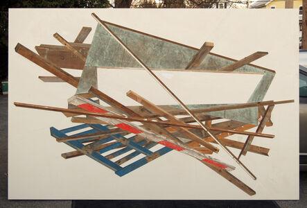 Michael Zelehoski, 'Leviathan II', 2013