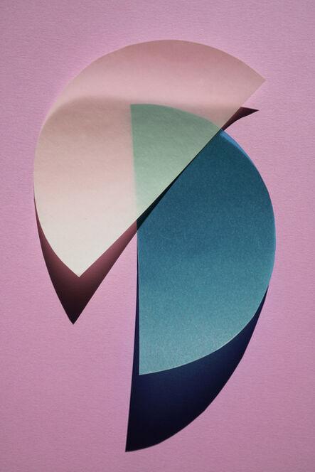 Jessica Backhaus, 'Cut Out #67', 2020