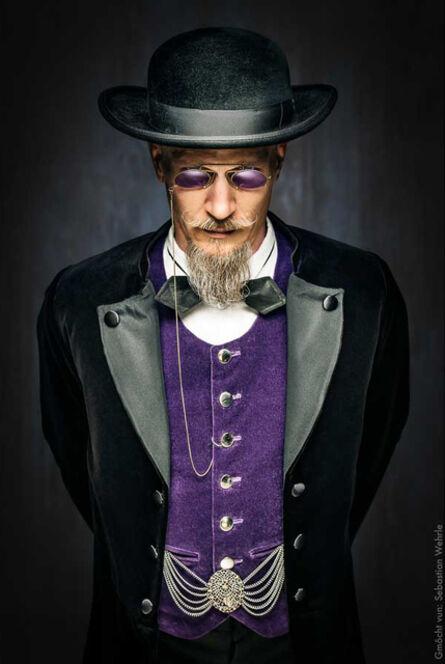 Sebastian Wehrle, 'Herren Tracht I Glottertal'