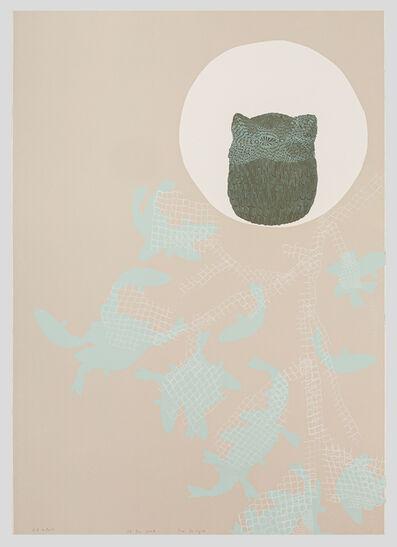 Yim Ja-Hyuk, 'A Night with an Owl', 2007